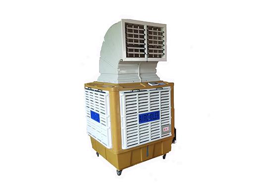 工业移动冷风机
