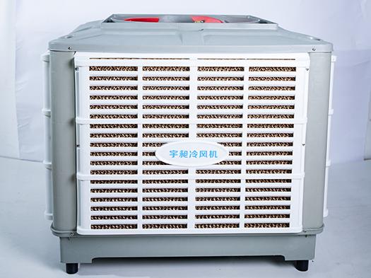 制冷工业冷风机