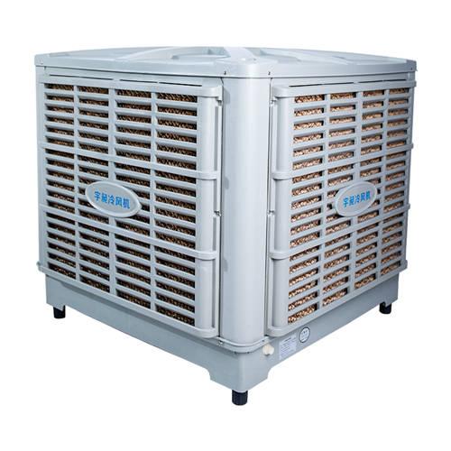 冷风机维修保养维修保养的正确方式
