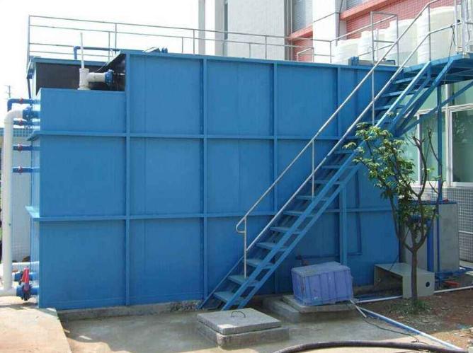 食品污水处理设备对于污水处理有什么意义?