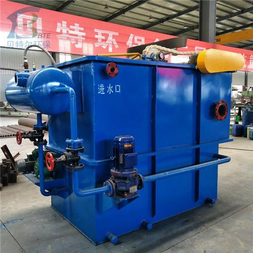 地埋式废水处理设备