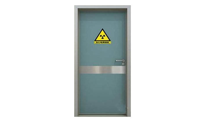 防辐射门有什么好处?昆明防辐射门的作用