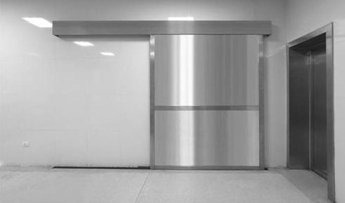 云南医院专用门怎么选择?有什么选技巧?