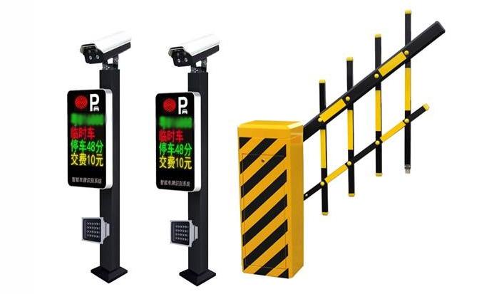 停车场管理系统的智能化已经在停车场广泛使用