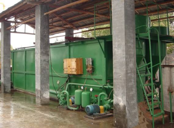 印染污水处理设备