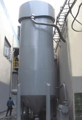纸污水处理设备