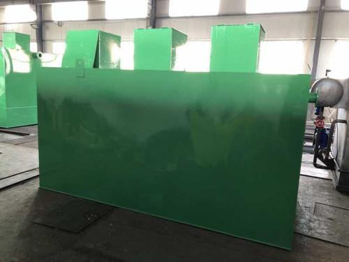造纸污水处理设备的直接效果是改善环境条件