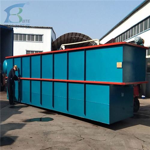 天津纺织印染污水处理设备