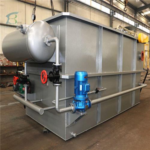 无锡造纸厂污水处理设备
