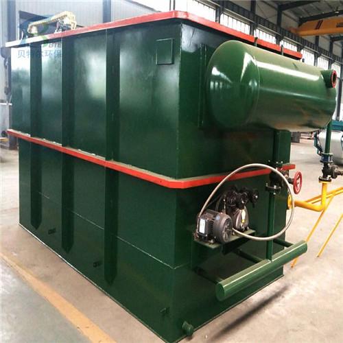 宁波造纸厂污水处理设备
