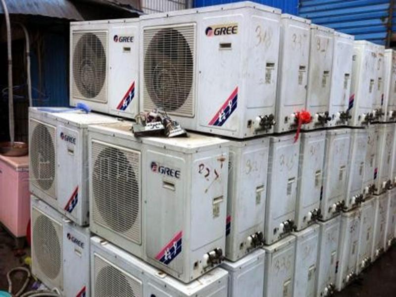 旧家电回收利用的意义是什么?