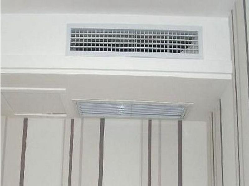 回收二手中央空调