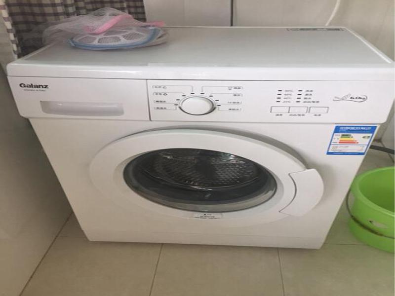 旧家用洗衣机回收