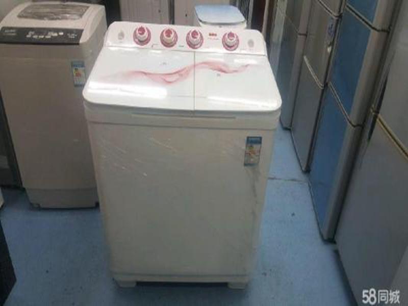 二手滚筒洗衣机回收
