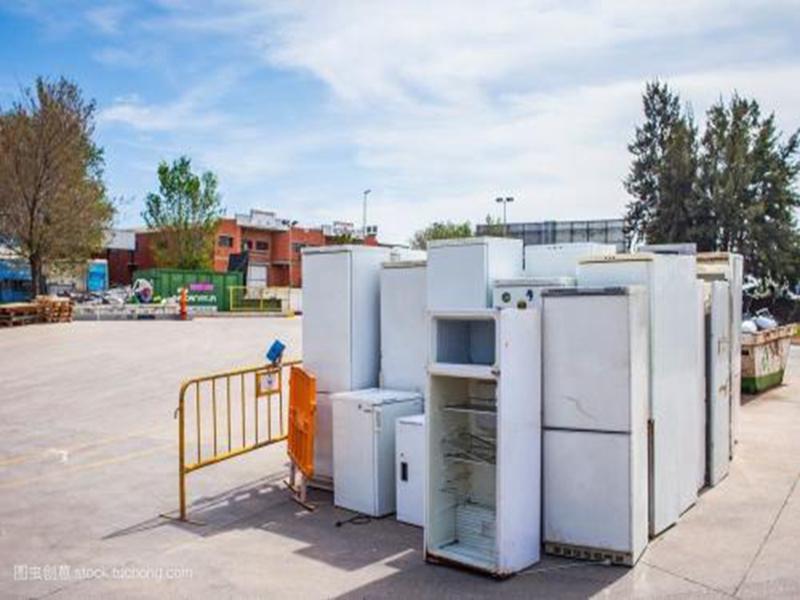 二手冰箱回收