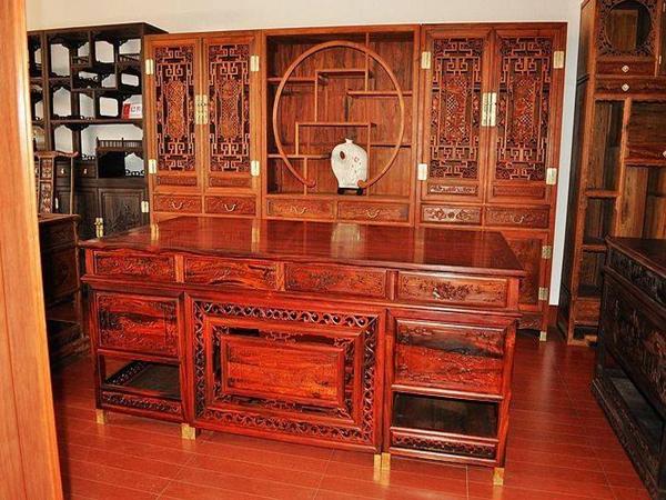 回收旧家具