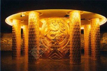 西安雕塑制作