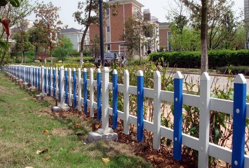 绿化带护栏有很多款式和形状的区别