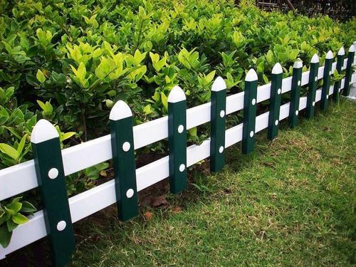 为大家总结绿化带护栏的特点