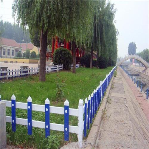 绿化带护栏的作用有哪些