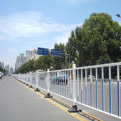 市政护栏应该这样安装你知道吗?