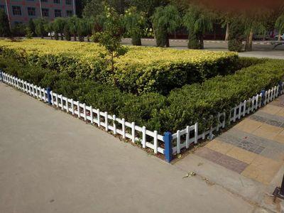 公路绿化带护栏