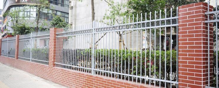 锌钢护栏在楼梯安装的五个注意事项