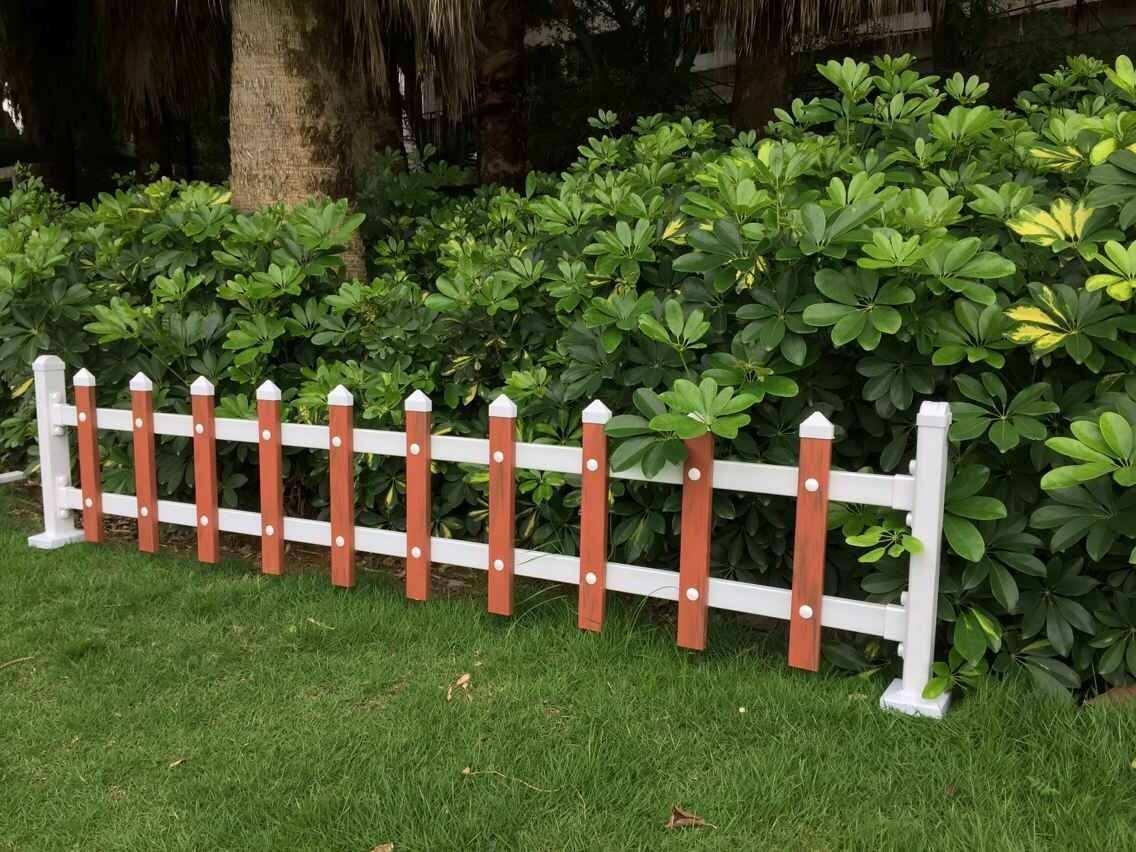 你知道关于草坪护栏架设问题都有什么吗?