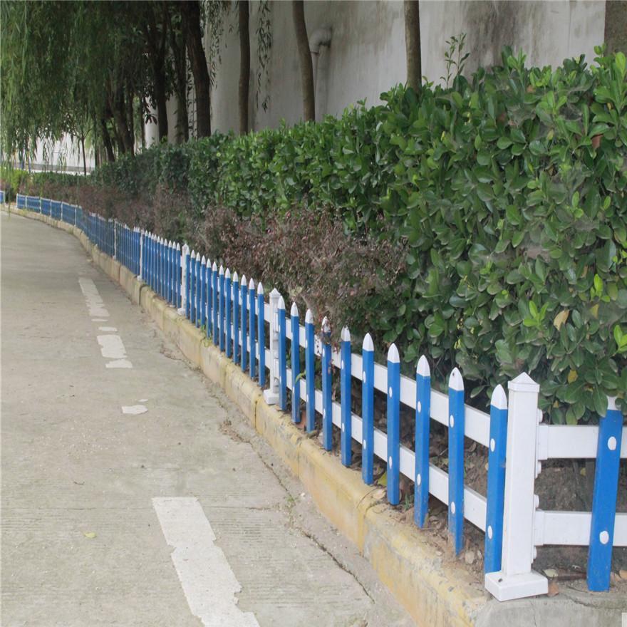 绿化带护栏起到了什么作用?