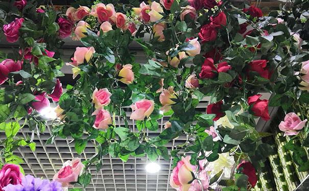 贵州仿真花艺插花
