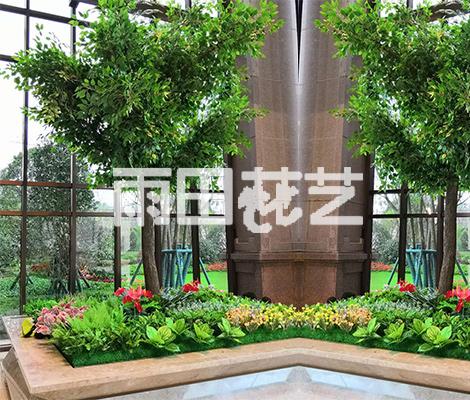 贵州大型仿真树