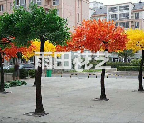 贵阳大型仿真树