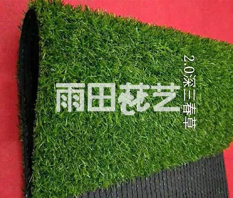 仿真地毯草皮