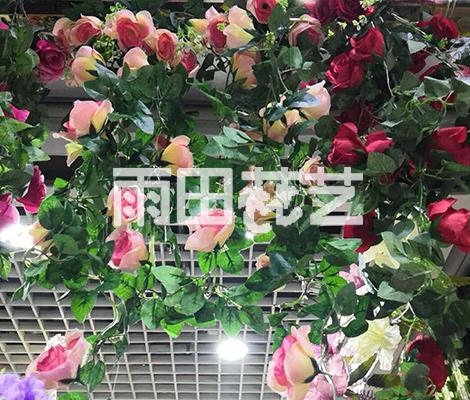 贵阳仿真花
