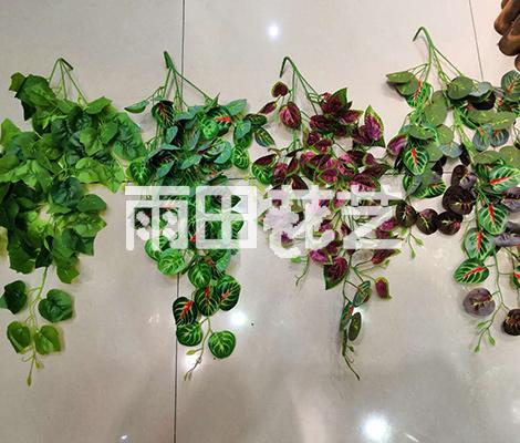 仿真绿色植物公司