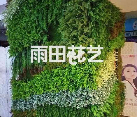 贵阳仿真植物墙价格
