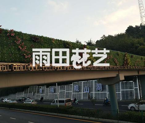 仿真植物背景墙价格
