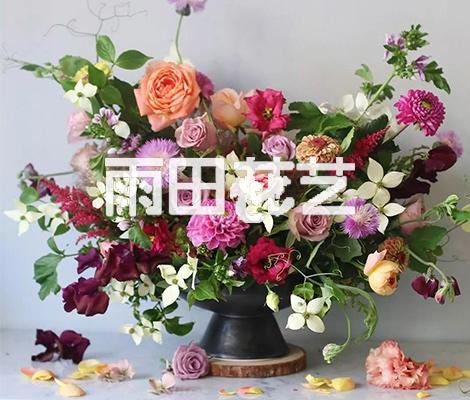 贵州仿真花朵批发