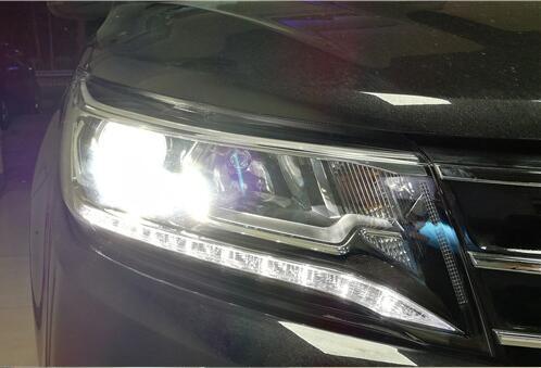 兰州汽车透镜改装