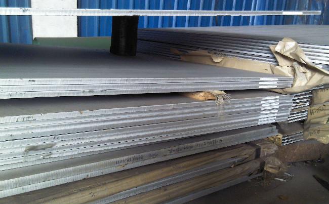 5mm厚钢板