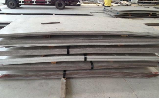 6mm厚钢板