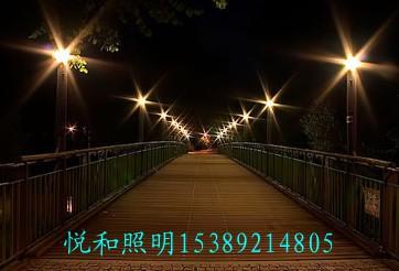 道路夜景照明设计