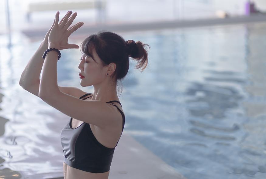 水中瑜伽培训