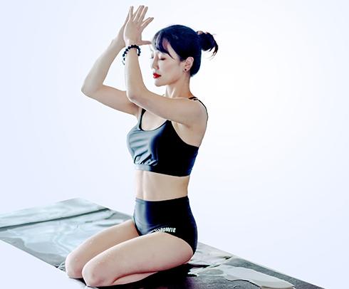 练习瑜伽的几个好处
