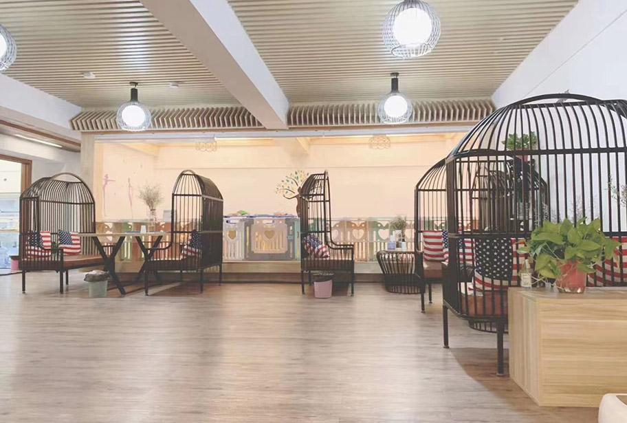 瑜伽培训中心