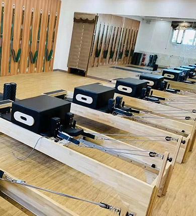 青岛瑜伽培训中心