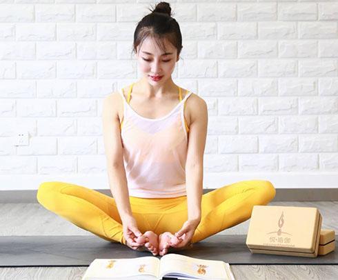 青岛瑜伽培训