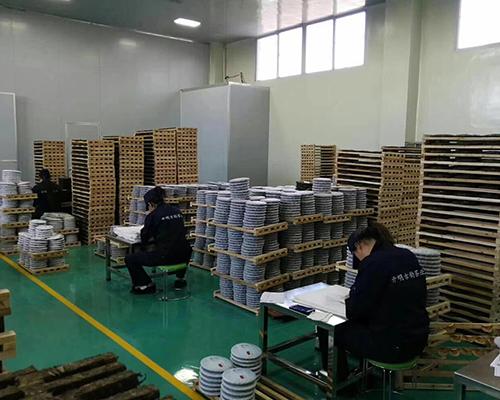 云南茶生產包裝車間裝修設計