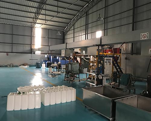 塑料容器生产企业