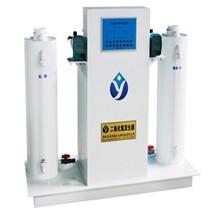 二氧化氯发生器已经成为水处理领域的佼佼者